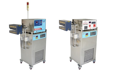 Automatic Induction Aluminium Foil Sealing Machines