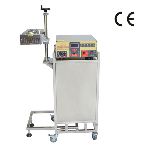 DG-1500B Air Cooled Induction Aluminium Foil Sealing Machine