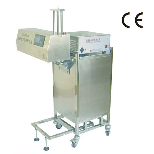 DG-3000E Air Cooled Induction Aluminium Foil Sealer