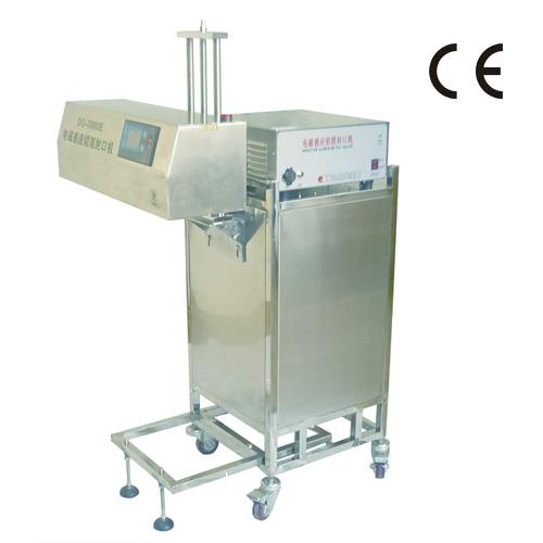 DG-3000E Air Cooled Induction Aluminium Foil Sealer