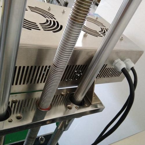 DG-1500B  Sealing Machine