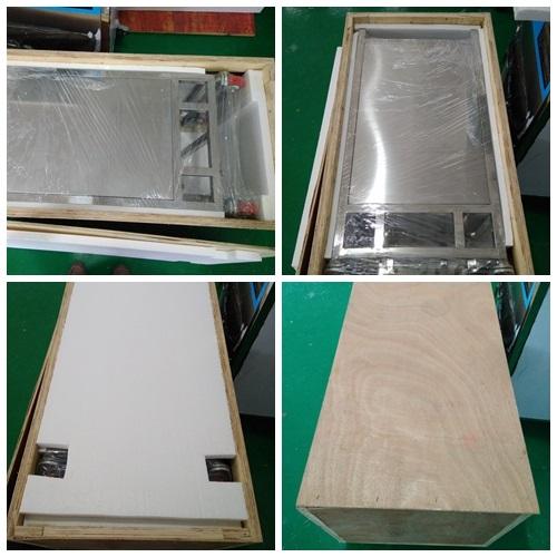DG-1500B Air Cooled Induction Aluminium Foil Sealing Machine