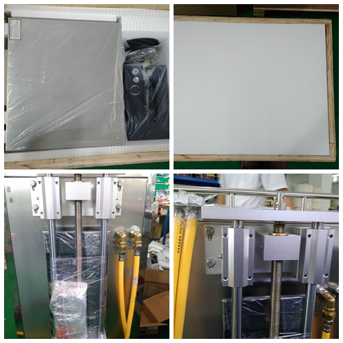 Daguang Induction Sealing Machine with CE certification