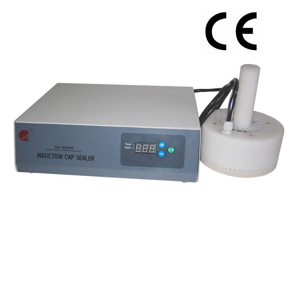 DG-900AD handheld electromagnetic induction aluminum foil sealing machine