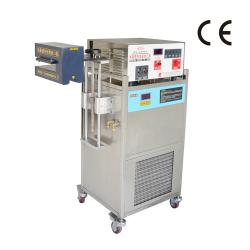 Automatic High speed Water Cooled Sealing Machine Max 4000W