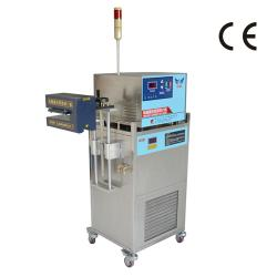 FS-1 water cooled induction aluminium foil sealing machine