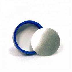 Induction heat seal Liner, induction aluminum sealing foil