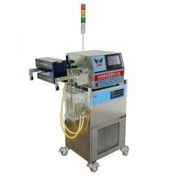 FS-3P induction cap sealing machine