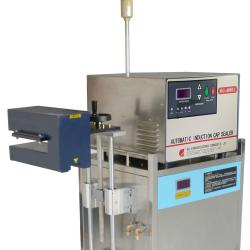 DG-4000A+ induction sealing machine